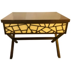"Ralph Lauren ""ZITA"" Sidetable or Desk by Allison Palladin for Ralph Lauren"