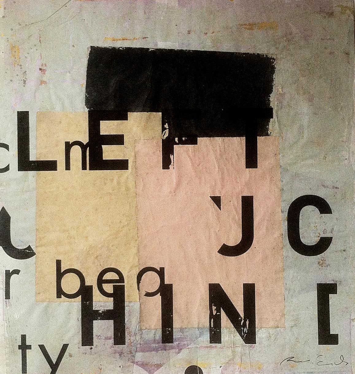 ATZ, Typography series