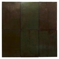 Ramon Horts Large Artwork 3/2 N 003, 2017