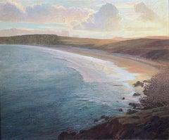 Hushinish, West Harris (Scotland seascape)