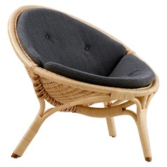 Rana Lounge Chair by Nanna Ditzel, New Edition