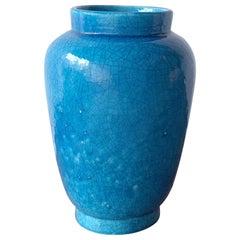 Raoul Lachenal Ceramic Vase