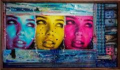 Adriana Triptych