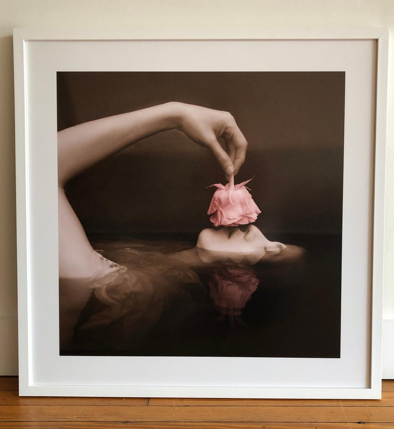 Katie - Photograph by Raquel Glottman