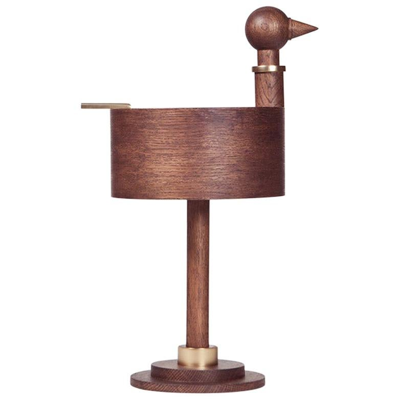 Rara Avis Medium Side Table by Editiio