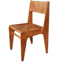 """Rare 1938 """"Bryn Mawr"""" Chair by Marcel Breuer"""