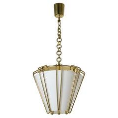 Rare 1940s J.T. Kalmar Lantern