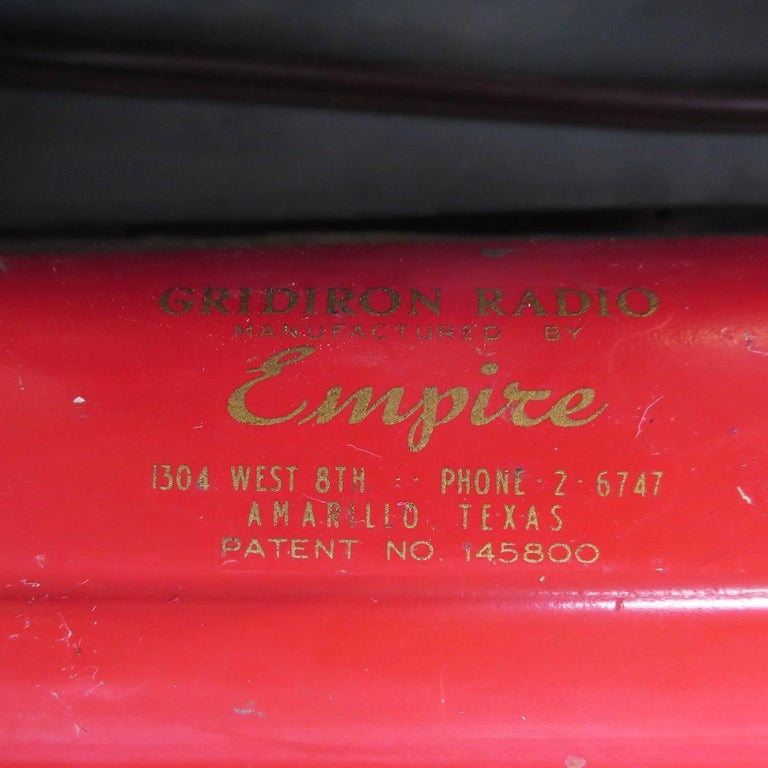 Metal Rare 1948