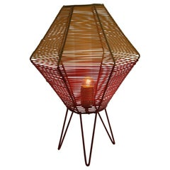 Rare 1950's Atomic Lamp, Germany