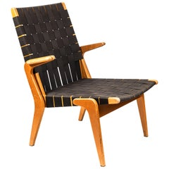 Rare 1950s Colette Lounge Chair by Ilmari Tapiovaara