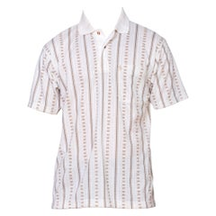 Rare 1960's 1970's Mens Ralph Lauren Polo Shirt