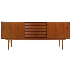 1960-1969 sideboards
