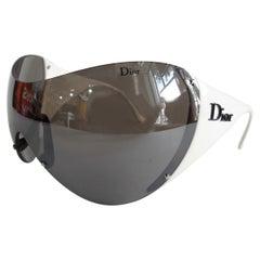 Rare 2000s Christian Dior Ski Sport Sunglasses