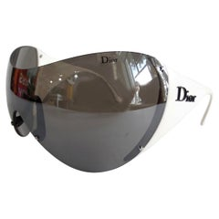 Christian Dior 2000s Ski Sport Sunglasses