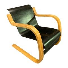 Rare and Early Alvar Aalto No.31 Chair, circa 1930