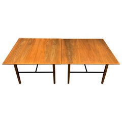 Rare and Early Knoll International Coffee Table Set