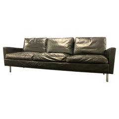 Rare and Exclusive Loose Cushion Sofa
