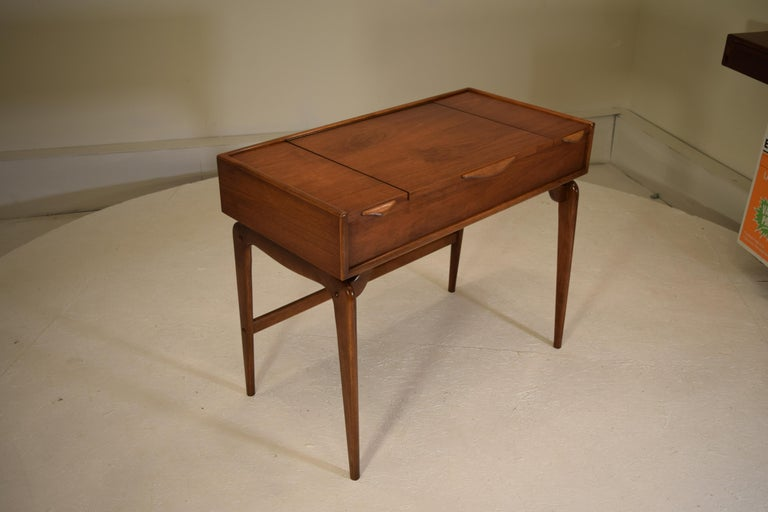 Rare and Novel Vanity by Warren Church For Sale 3