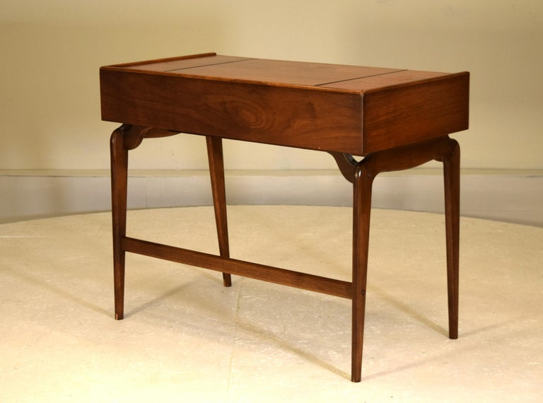 Rare and Novel Vanity by Warren Church For Sale 4