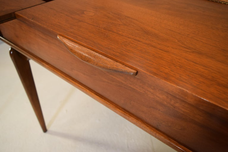 Rare and Novel Vanity by Warren Church For Sale 1