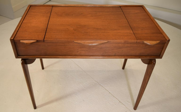 Rare and Novel Vanity by Warren Church For Sale 2