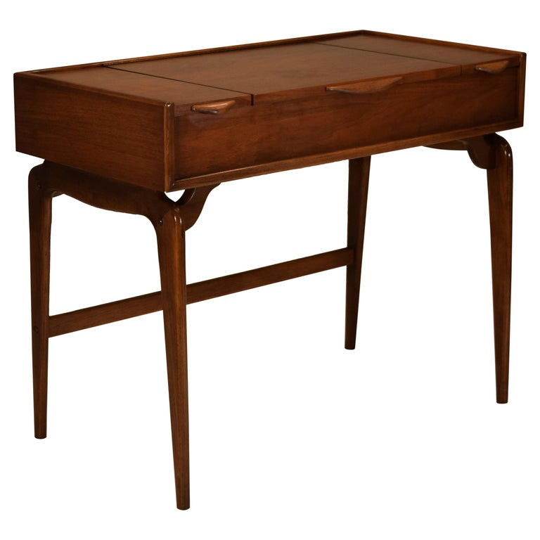Rare and Novel Vanity by Warren Church For Sale
