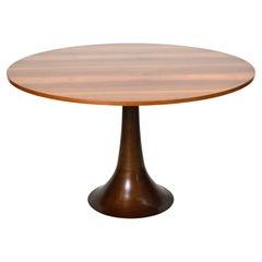 Rare Angelo Mangiarotti, Table, Italy, circa 1959
