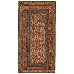 Rare Area Rugs for Sale, Antique Rugs Caucasian Carpet Traditional Shirvan