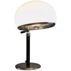 "Rare ""Bino"" Table Lamp by Gregotti, Meneghetti, Stoppino for Candle"