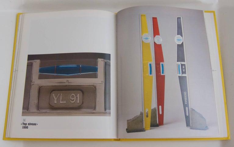 Contemporary Rare Book: Yonel Lebovici, Sculpteur de haut niveau For Sale