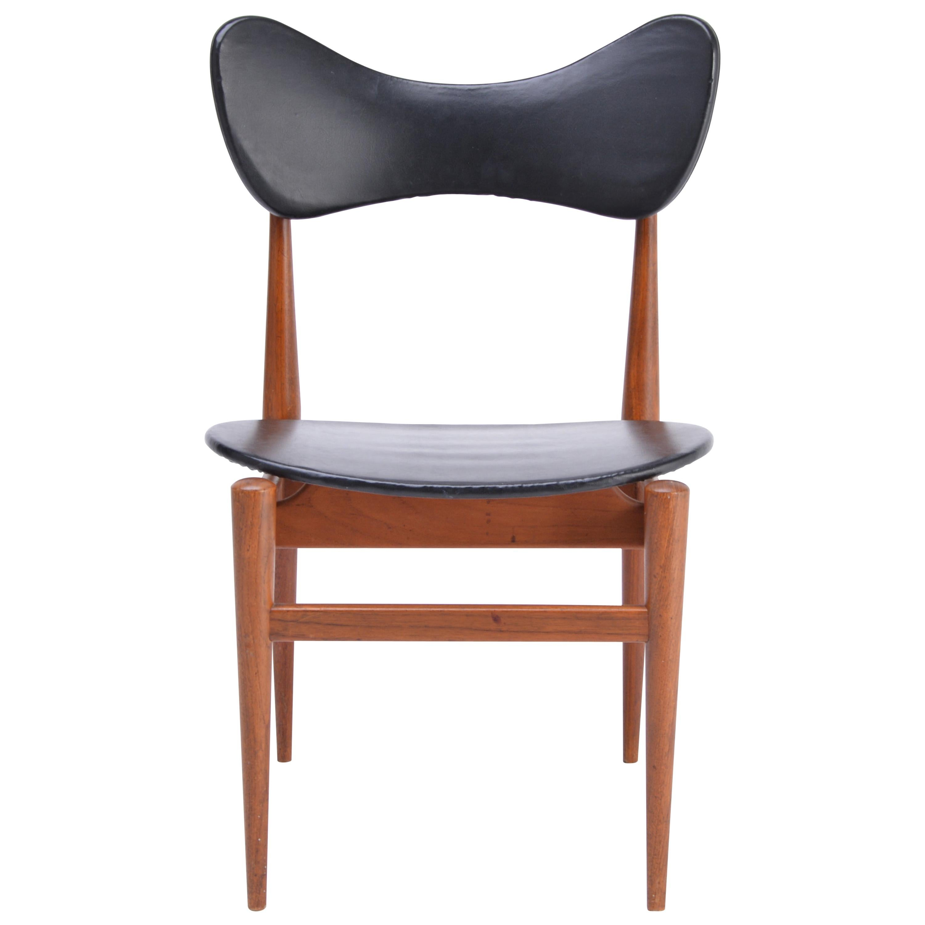 Rare Mid-Century Modern Butterfly chair by Inge & Luciano Rubino, 1963