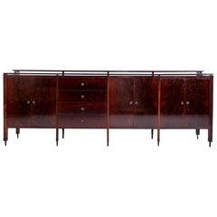 Rare Carlo de Carli Sideboard D154 Series, 1964