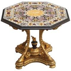 Rare Center Table