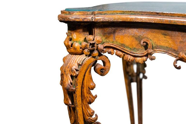 Mid-Century Modern Rare Coffee Table, France, circa 1900 For Sale