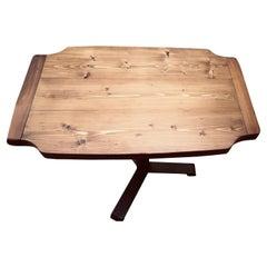 Rare Console Table of Charlotte Perriand