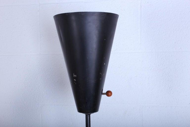 Rare David Wurster Floor Lamp For Sale 3