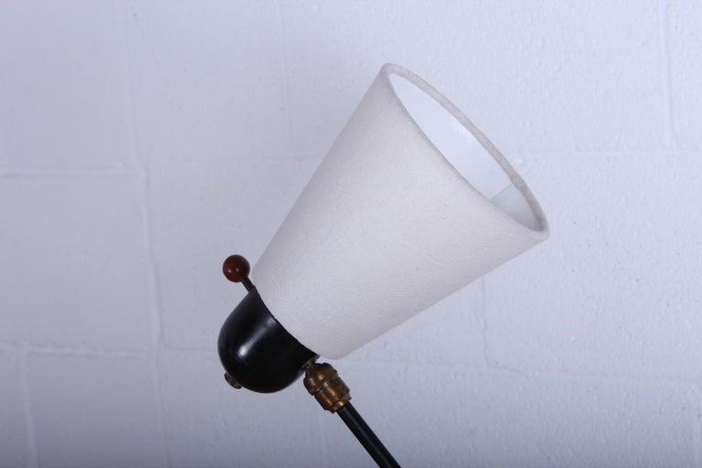 Rare David Wurster Floor Lamp For Sale 4