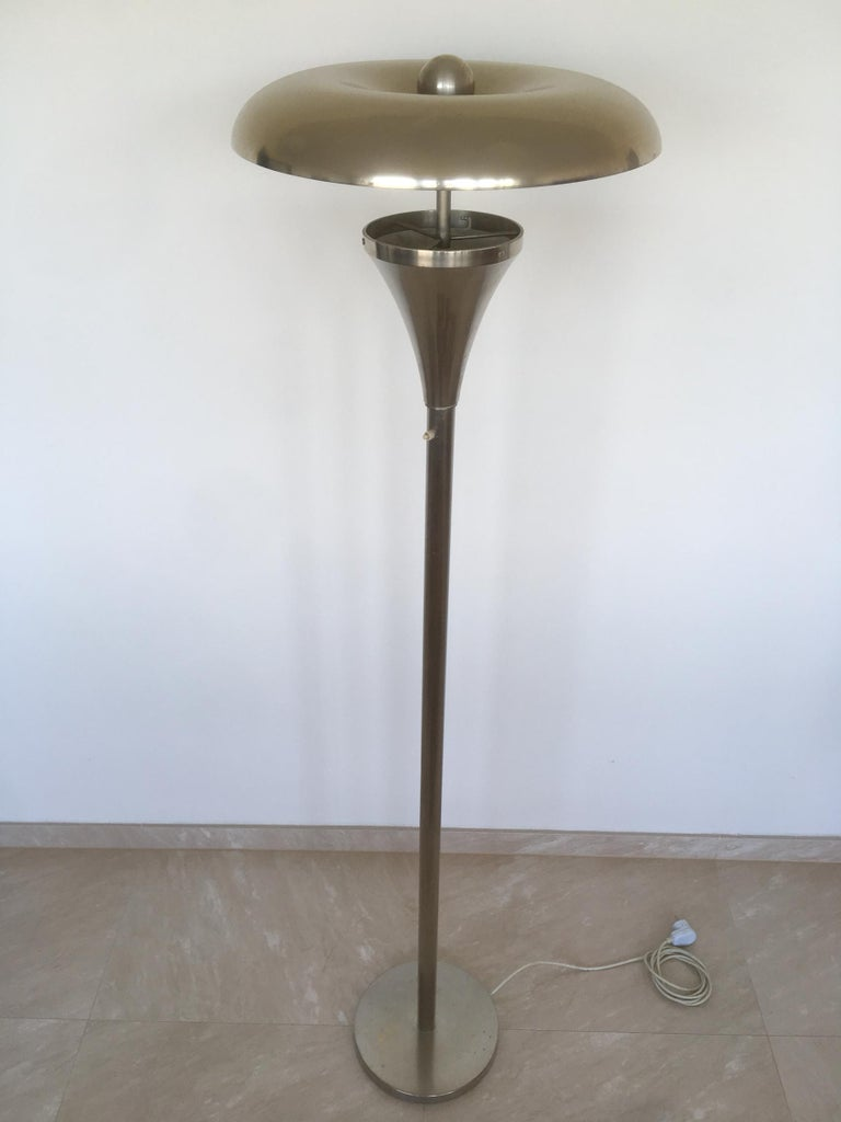 - Very rare floor lamp