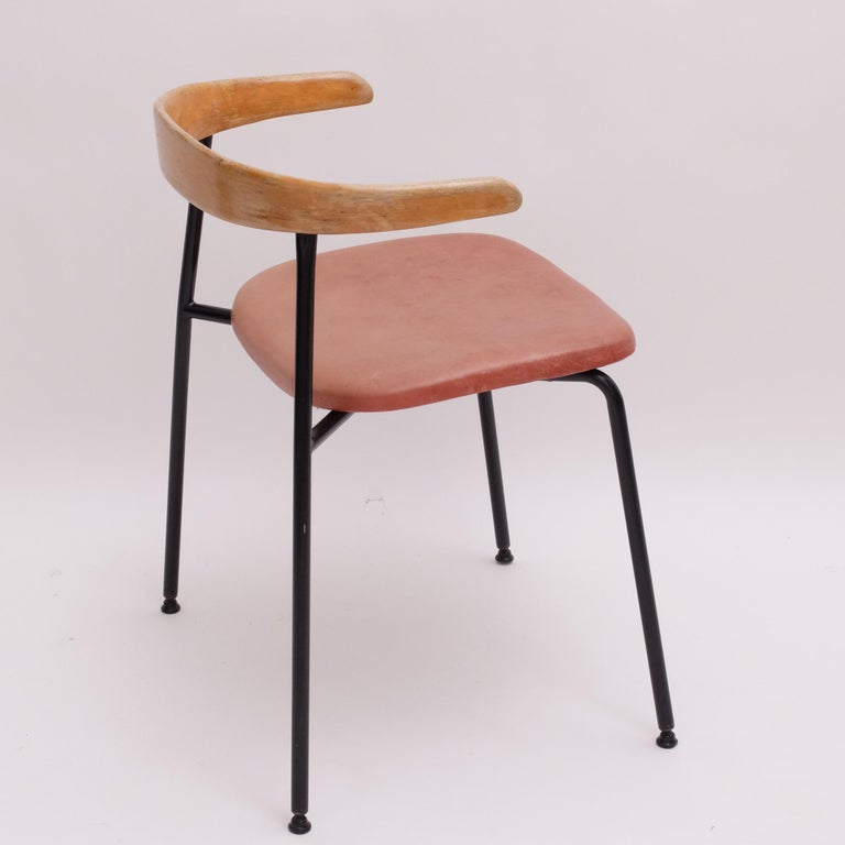 Mid-20th Century Rare Desk Chair by Sir Terence Conran c20 Chair, c.1960 For Sale