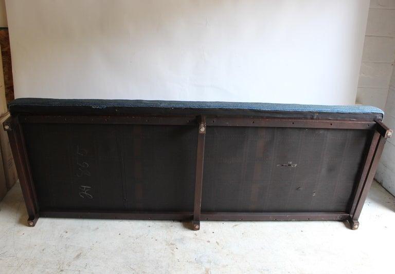 Rare Dunbar Sofa by Edward Wormley For Sale 6