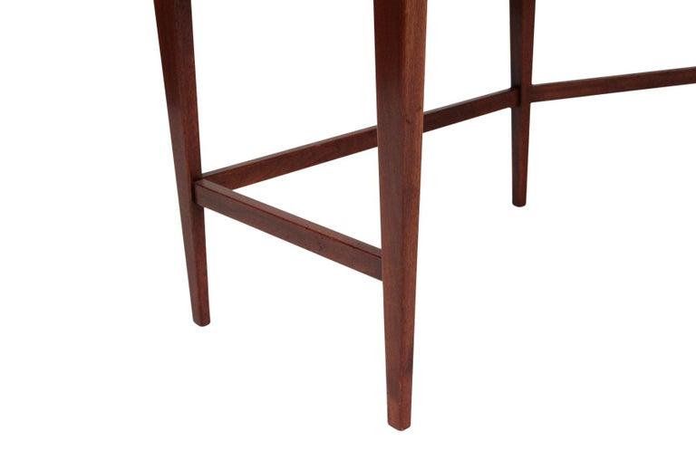 Rare Edward Wormley for Dunbar Desk For Sale 3
