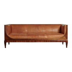 Mid-Century Modern Daybeds