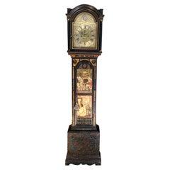 George III Clocks