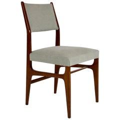 "Rare Gio Ponti ""602"" Chair by Cassina, 1954"