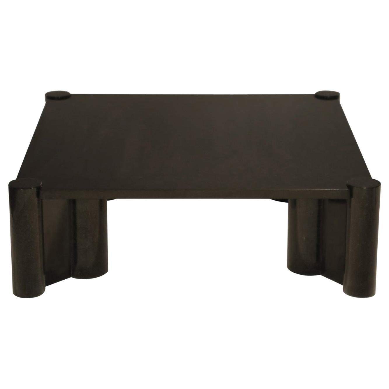 Jumbo Coffee Table