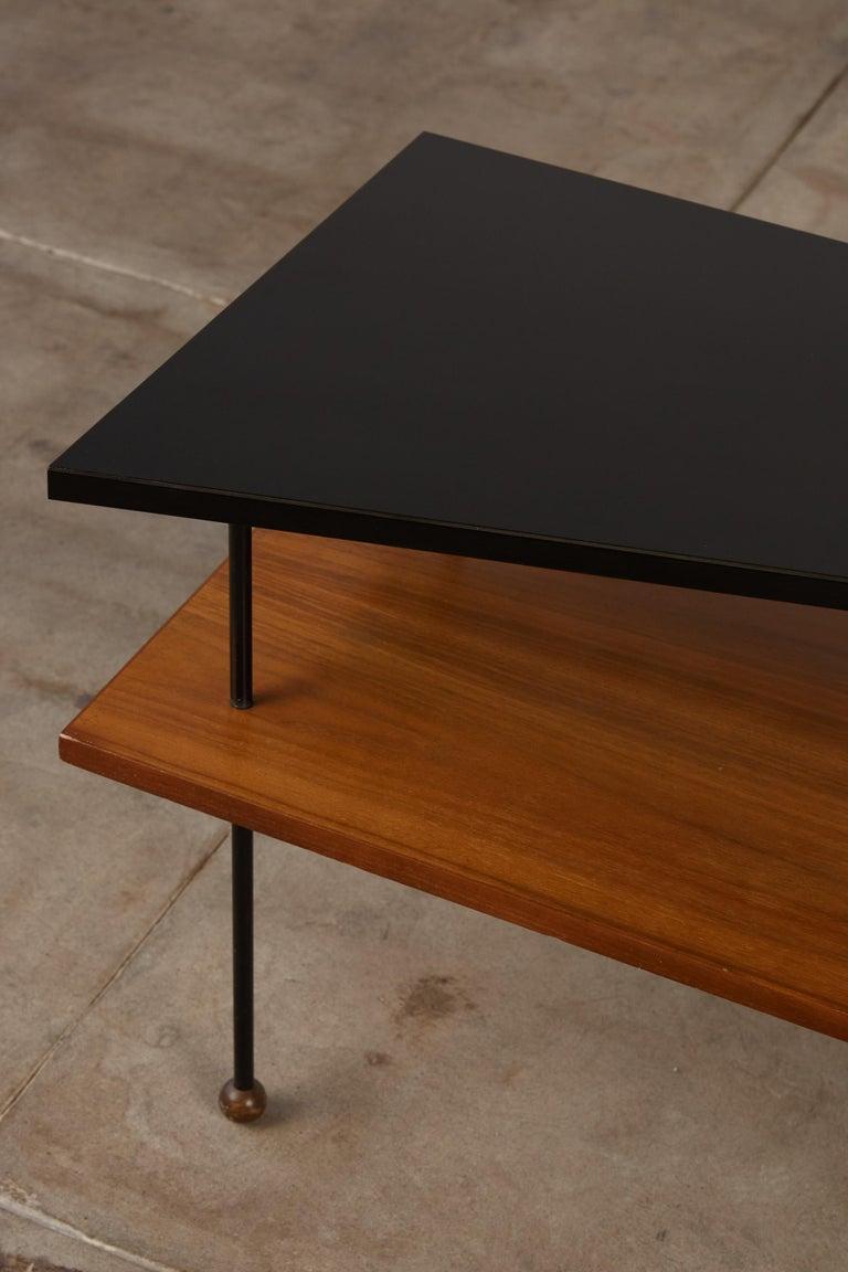 Rare Greta Grossman Side Table for Glenn of California For Sale 2