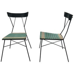 Rare Group 76 Chairs by Paul McCobb for Arbuck