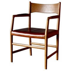 Rare Hans Wegner, Town Hall Chairs