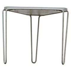 """Rare Hein Stolle """"Stolwijk"""" Side Table for 't Spectrum"""