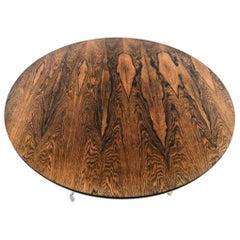 Seltener Herman Miller Eames Esstisch aus Palisanderholz